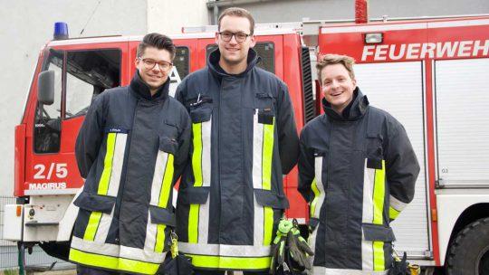 Freiwillige Feuerwehr Margarethenhöhe