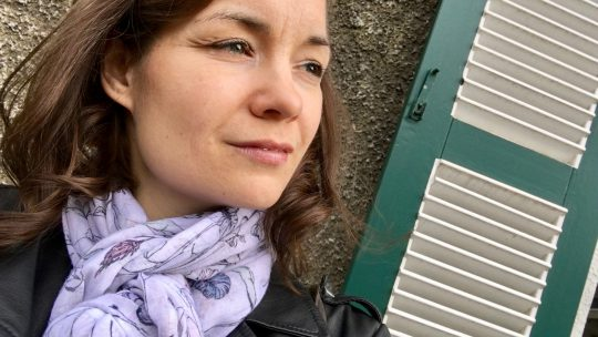 Sonja Mersch